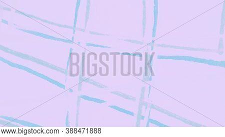 Marine Bohemian Paint. Ink Drawn Stripes. Marine Bohemian Ethnic. Linear Geometric Wallpaper. Ink Di
