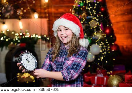 Im Waiting. Santa Claus Little Girl. Little Girl In Red Hat. Wait For Santa Claus. Christmas Time. S