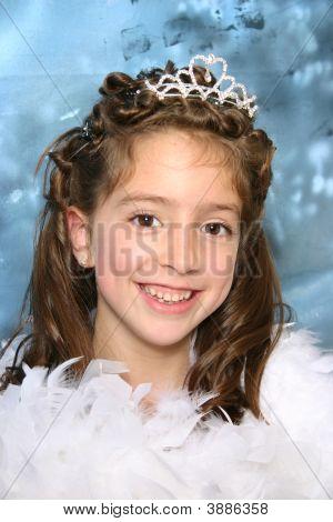 Princess Girl