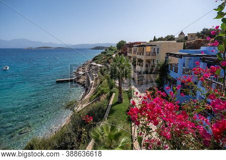 Crete Greece, Candia Park Village A Luxury Holiday Village In Crete Greece