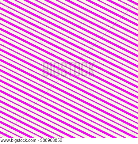 Diagonal Lines Abstract Background. Seamless Surface Pattern Design With Linear Ornament. Stripes Mo