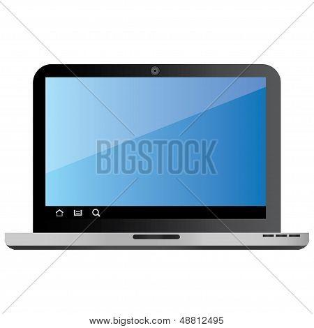Vector Laptop