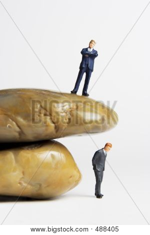 Business On The Rocks