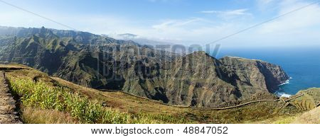 Cape Verde Viewpoint