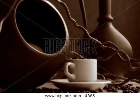 Rich Coffee