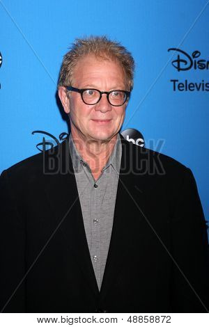 LOS ANGELES - AUG 4:  Jeff Perry arrives at the ABC Summer 2013 TCA Party at the Beverly Hilton Hotel on August 4, 2013 in Beverly Hills, CA