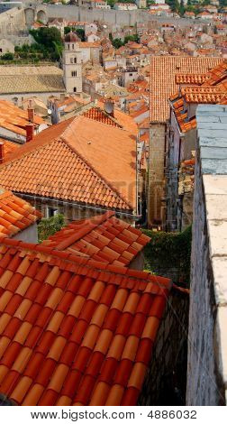 Dubrovnil Rooftops