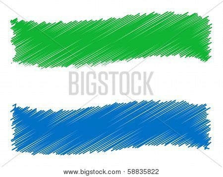 Sketch - Sierra Leone