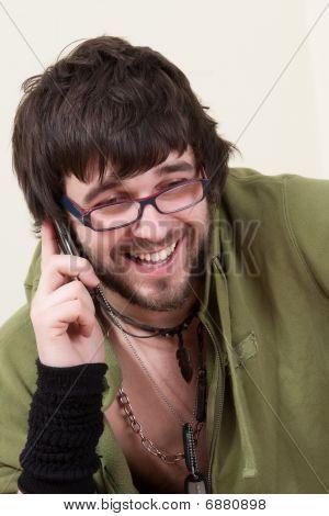 Student telephone