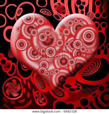Blood Heart