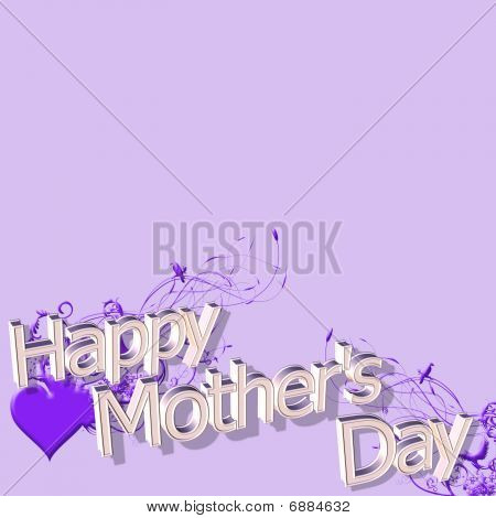 Mothers Day - March 14th