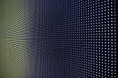Light emitting diodes for LED display  backgrounds poster