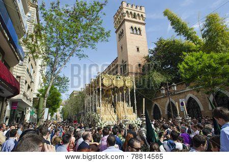 Holly Week In Spain