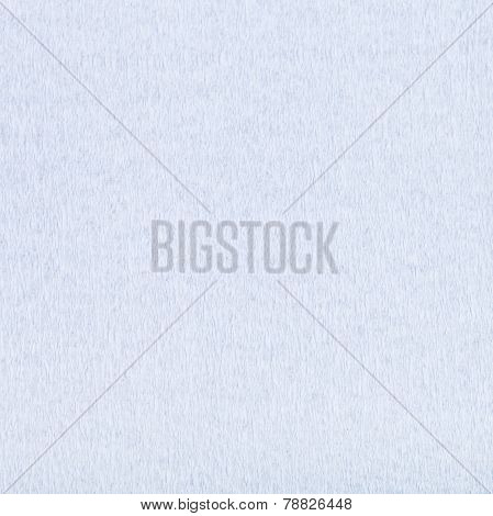 Square Background From Thin Light Blue Paper