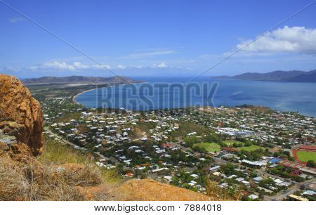 Townsville Aerial