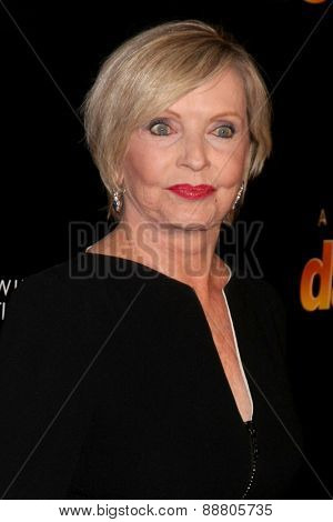 LOS ANGELES - April 21:  Florence Henderson at the