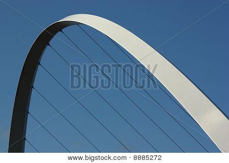 Gateshead Millennum Bridge