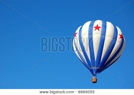 Star Balloon