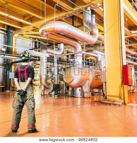 Powerhouse Govern Engineer