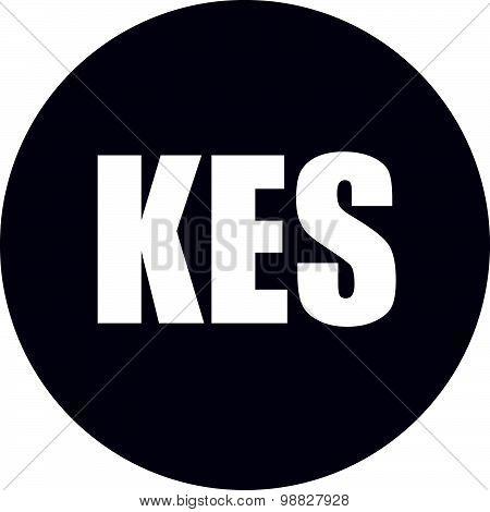 Kes Icon
