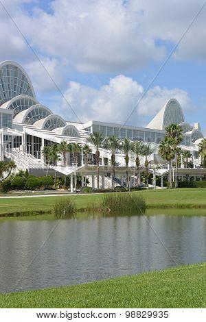 Orange County Florida Convention Center