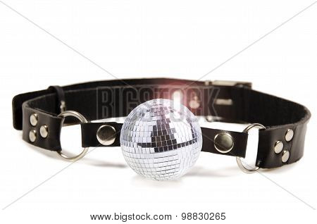 Disco Ball Gag