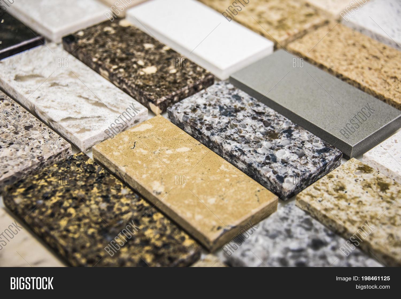 Tiles Granite Image Photo Free Trial Stock