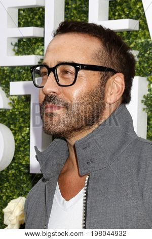 LOS ANGELES - AUG 1:  Jeremy Piven at the CBS TV Studios Summer Soiree TCA Party 2017 at the CBS Studio Center on August 1, 2017 in Studio City, CA
