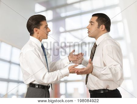Business work worker shouting shout background human