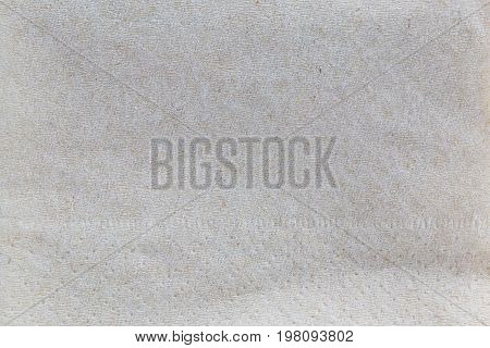The crumpled tissue paper background a exture
