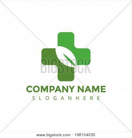 logo, medical logo, clinic logo, modern logo, elegant logo, hospital logo,nature medical logo, medical center logo
