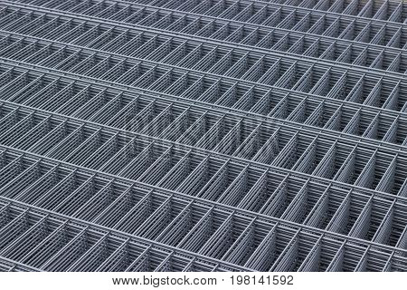 Wire Mesh Panels 3