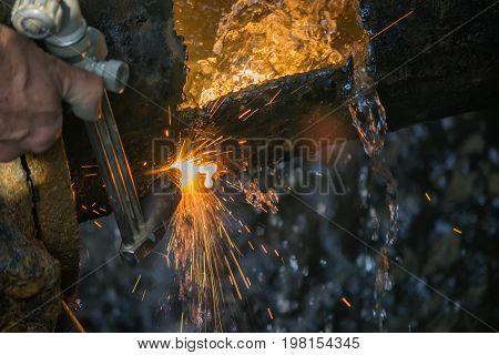 Oxy Acetylene Torch 3