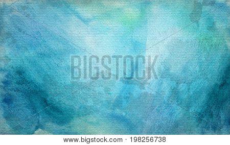 Art texture horizontal background. Abstract grunge decorative navy blue dark stucco wall.