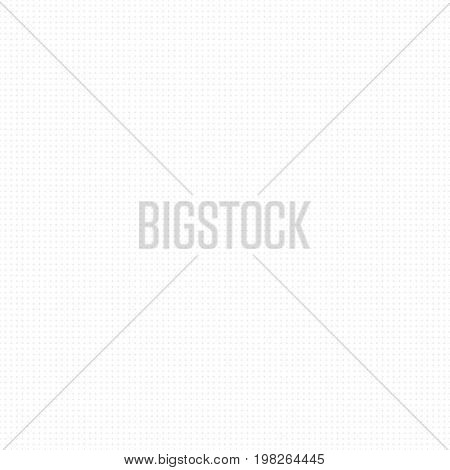Light grey cross texture seamless pattern. Abstract usable  Raster background for designs