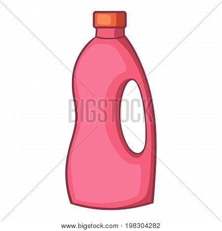 Bleach icon. Cartoon illustration of bleach vector icon for web design