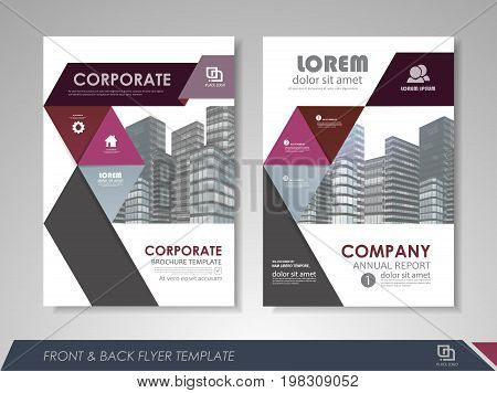 Modern purple Brochure design, Brochure template, Brochures, Brochure layout, Brochure cover, Brochure templates, Brochure layout design, Brochure design template, Brochure mockup, Brochure