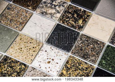 Floor tiles, Ceramic tiles, Porcelain tiles, Stone tiles made of granite and marble, Floor granite tiles, Flooring tiled with marble