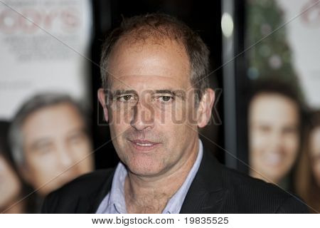 HOLLYWOOD, CA. - NOVEMBER 3: Michael Hoffman attends the AFI Fest premier of Everybody's Fine on November 3, 2009 at The  Grauman's Chinese Theater in Hollywood.