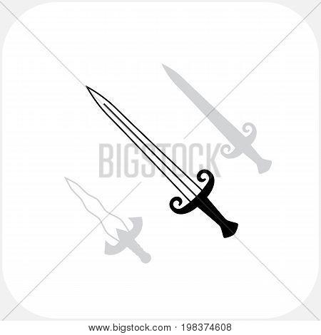 Knives Sharp Blades Symbols