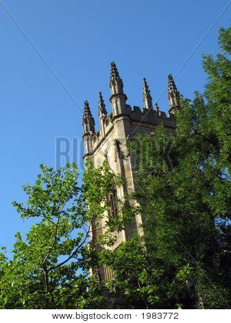 Church In Sheffield