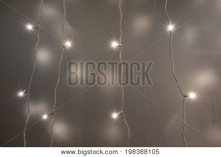 Christmas Or Multi Purpose Decoration Light Bulbs