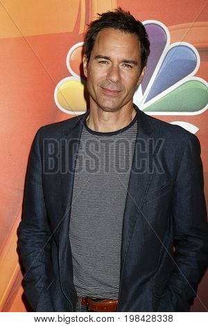 LOS ANGELES - AUG 3:  Eric McCormack at the NBC TCA Press Day Summer 2017 at the Beverly Hilton Hotel on August 3, 2017 in Beverly Hills, CA