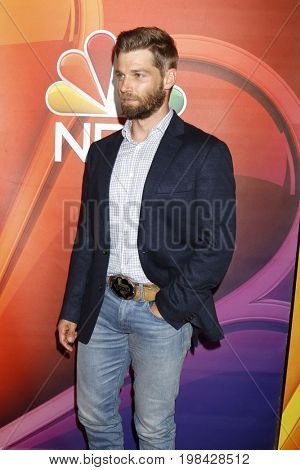 LOS ANGELES - AUG 3:  Mike Vogel at the NBC TCA Press Day Summer 2017 at the Beverly Hilton Hotel on August 3, 2017 in Beverly Hills, CA