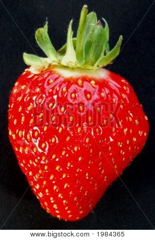 Bumpy Strawberry