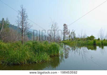 Lake Of Spirits,