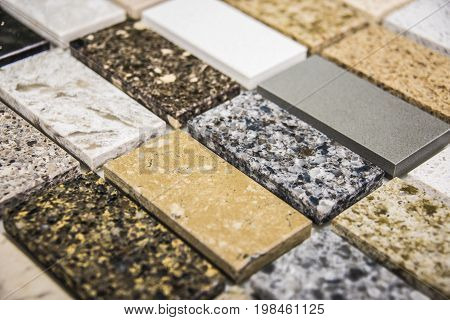 Tiles, Granite tiles, Ceramic tiles, Stone tiles, Flooring tiles made of granite and marble,