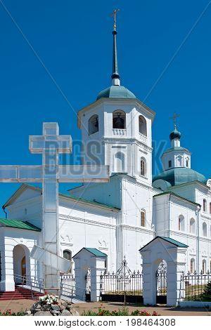 Sretensky Monastery - Convent
