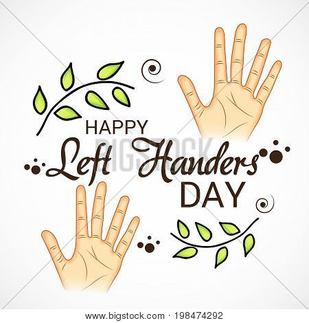 Left Handers Day_02_aug_04