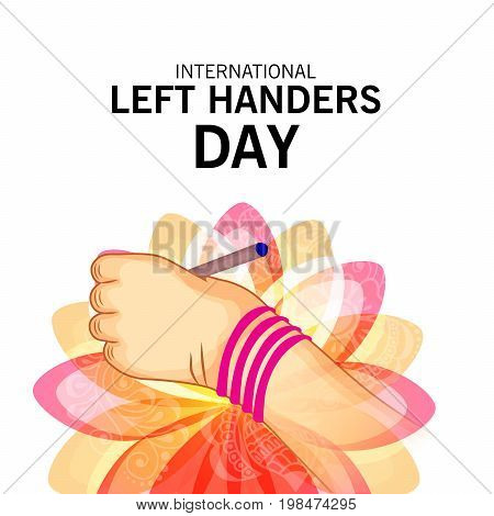 Left Handers Day_02_aug_05